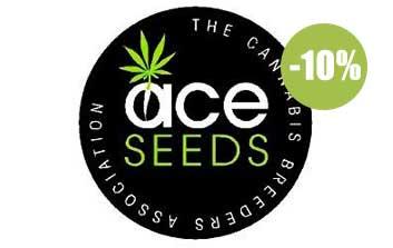 ace seeds autofloreceintes