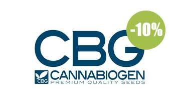 cannabiogen seeds autofloreceintes