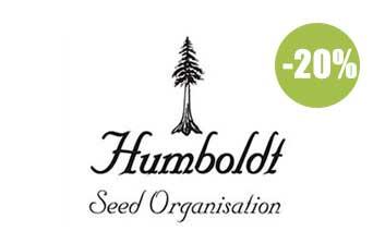 humboldt seeds autofloreceintes