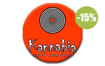 kannabia seeds autofloreceintes