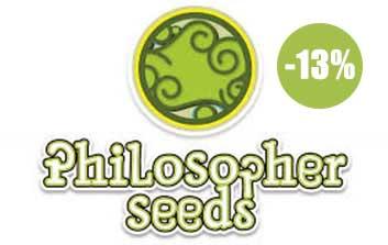 philosopher seeds autofloreceintes